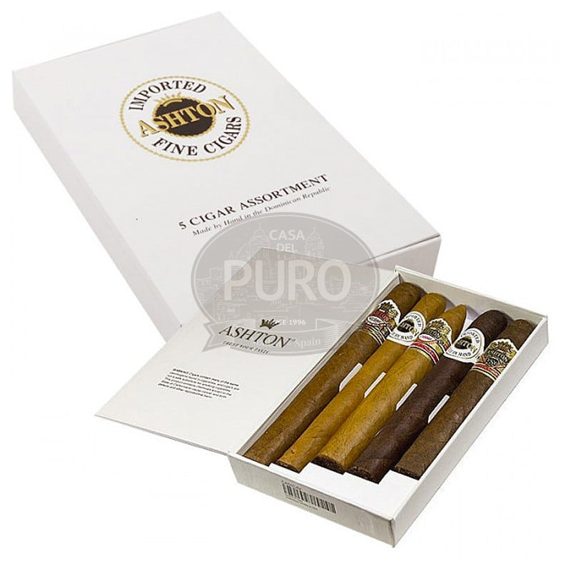 Cigar gift boxes