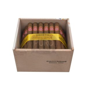 Cabinet of 50 cigars