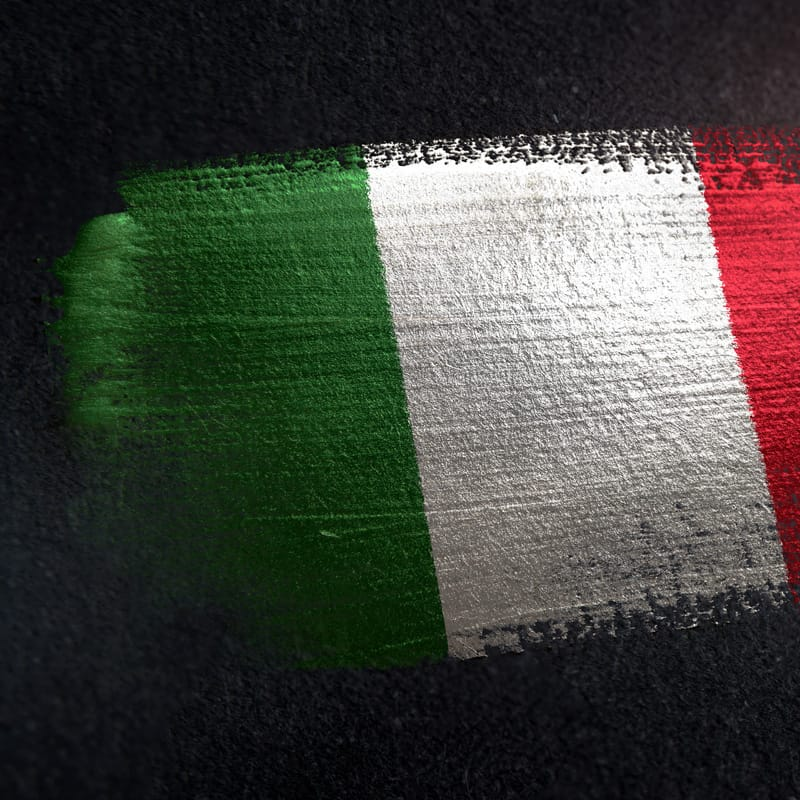 Puros italianos